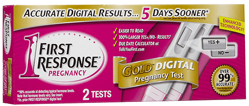 most-accurate-pregnancy-test