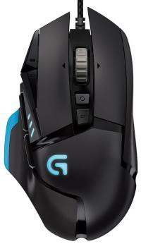 Logitech-G502-Proteus-computer-mouse