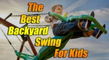 best-backyard-swing-sets