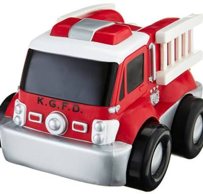 Kid Galaxy-RC-GoGo-Fire-Truck