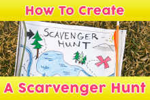 how-to-create-a-scavenger-hunt