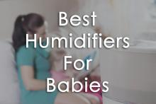 best-humidifier-for-baby