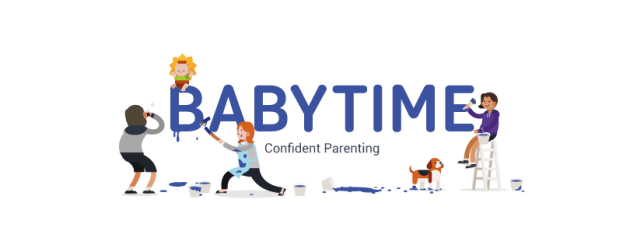 BabyTime-ios-android-app