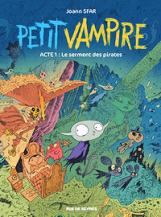 Petit Vampire 1