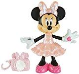 Fisher-Price Disney Minnie, Rainbow Dazzle Minnie