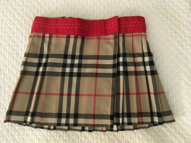 Girls New Fall Thanksgiving Baby Gap Lined Cotton $34.95 Dress~Size 18-24 Months