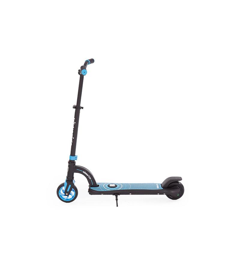 Trottinette électrique Axes Bleu
