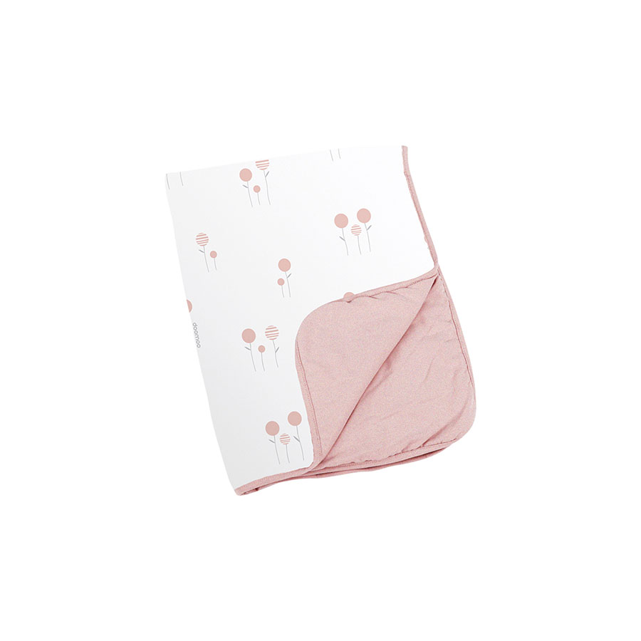 Couverture dream lolly pink 75×100