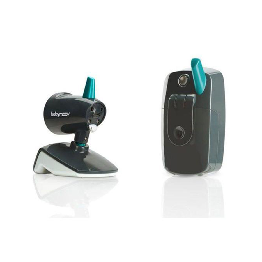 YOO-Travel Babyphone Vidéo