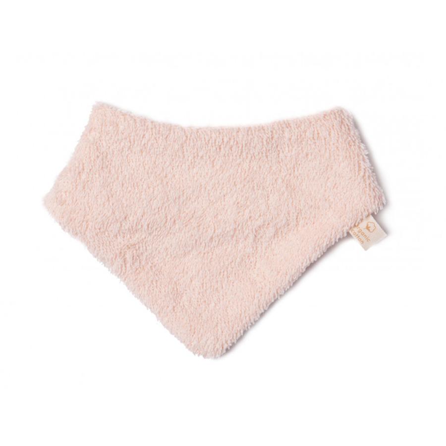 Bavoir bandana nouveau-né so cute – pink