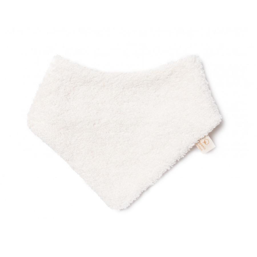 Bavoir bandana nouveau-né so cute – natural