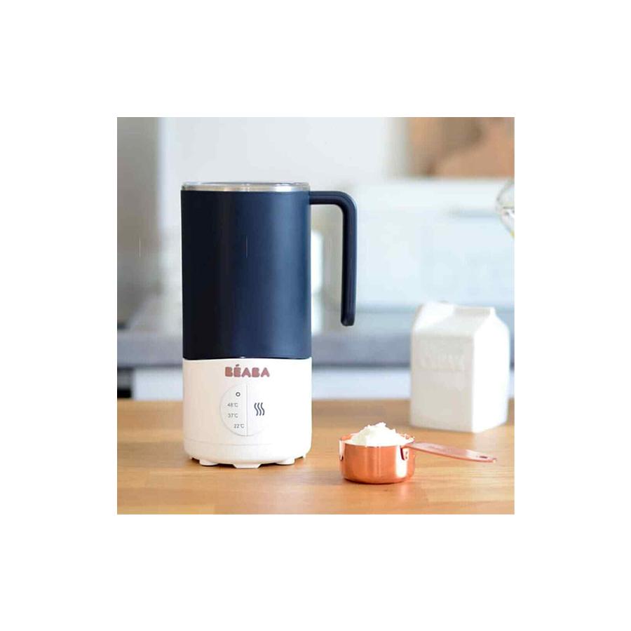 Préparateur de boisson Milk Prep Night-Blue