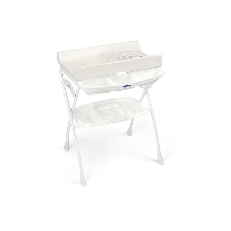 Table à langer Volare -241 Blanche