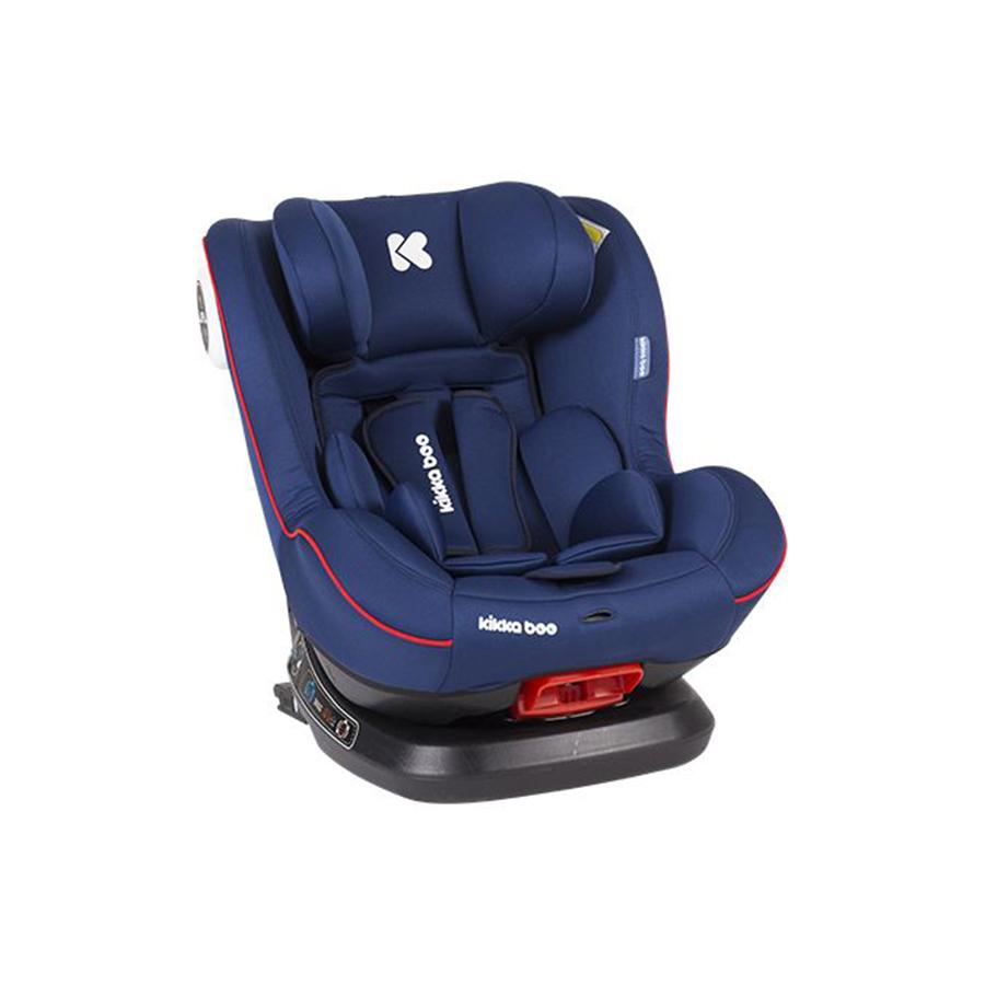 Siège auto 0-1-2 (0-25 kg) Twister ISOFIX Bleu