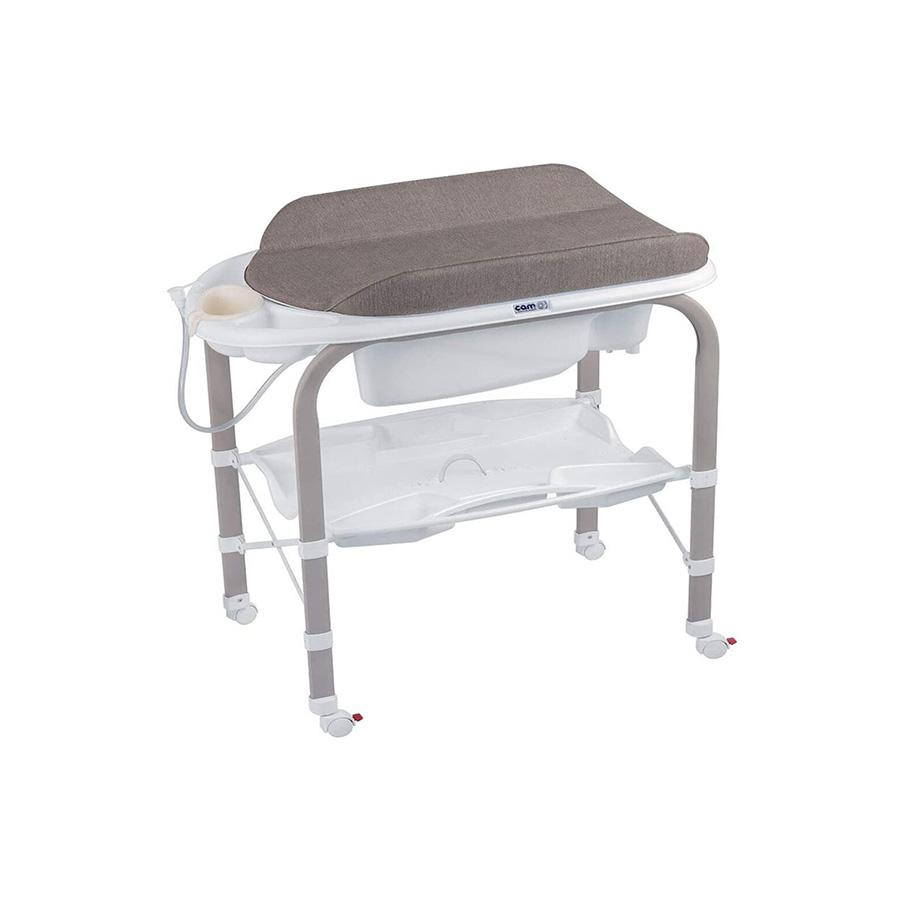 Table à langer Cambio 246 Marron