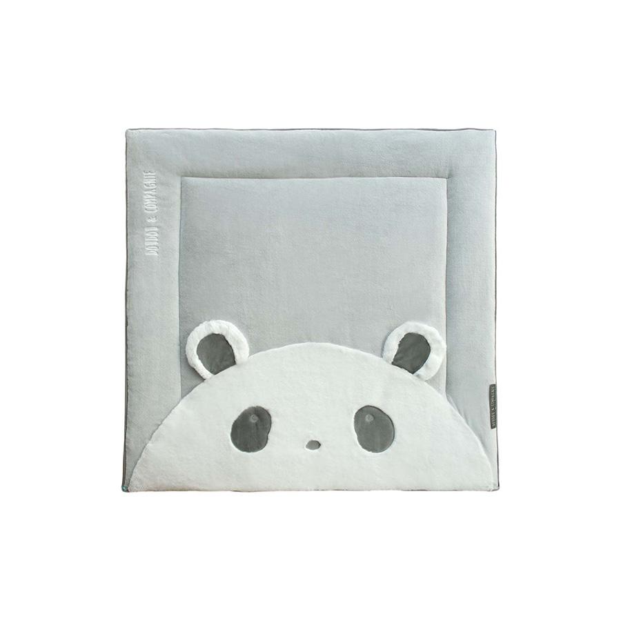 Tapidou – Panda 100 x 100 cm