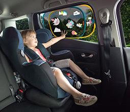 Accessoires auto et siège bébé