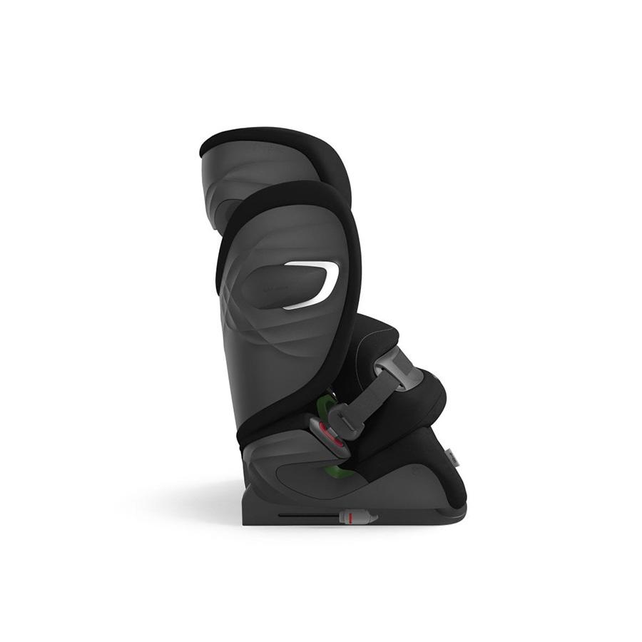 Siège Auto Pallas G I-size – Deep Black