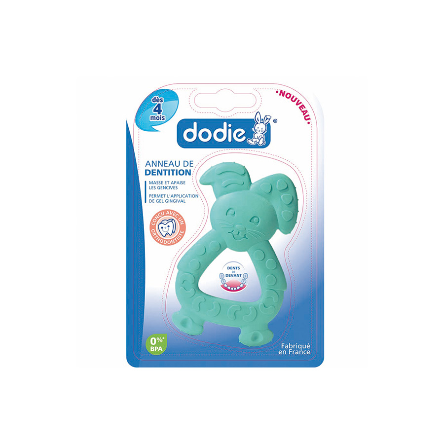 Dodie – Anneau de dentition teether