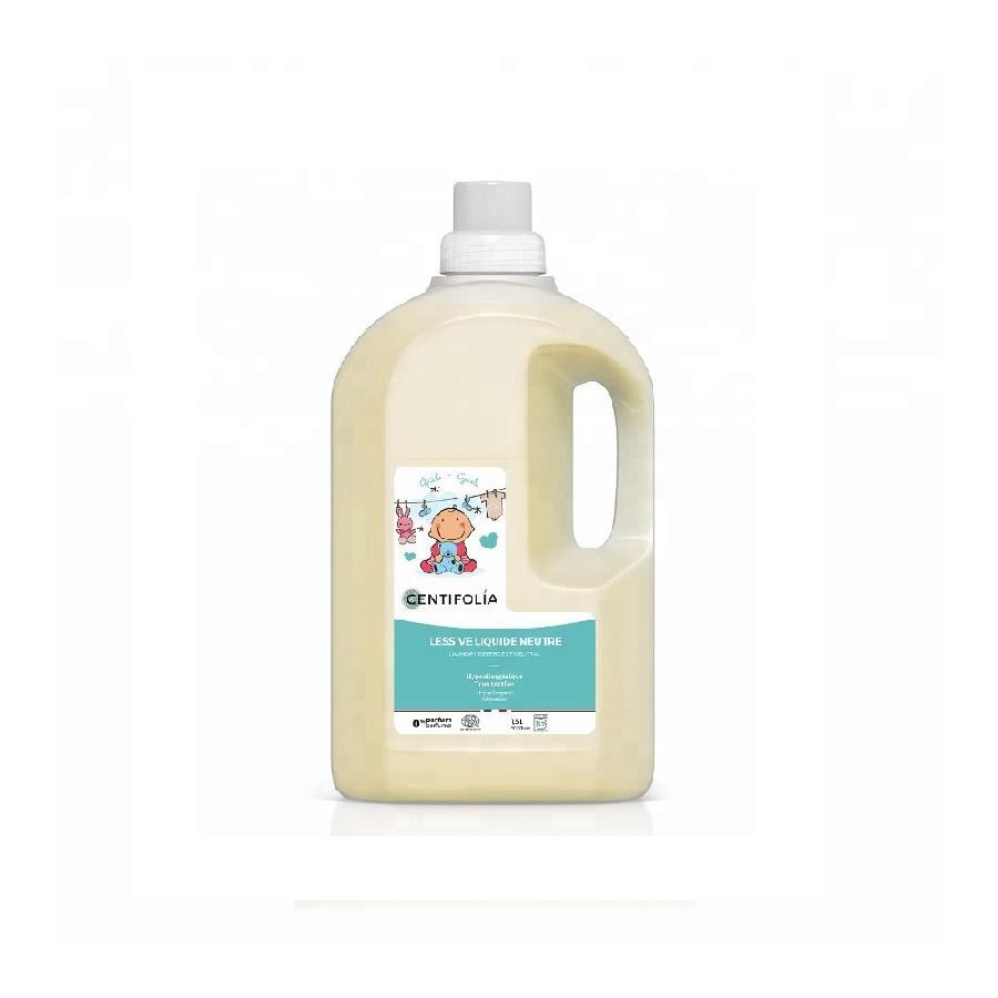 Lessive liquide bébé 1,5L