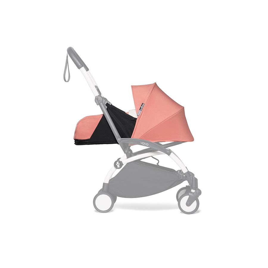 Yoyo 0+ newborn pack – Ginger