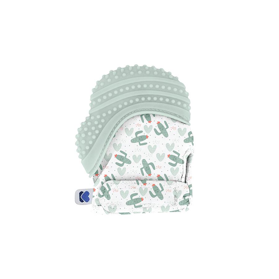 Gant de dentition Cactus Mint