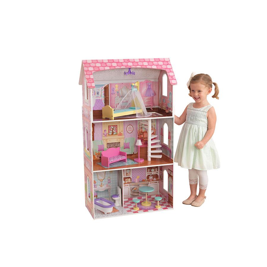 Maison de poupée Penelope
