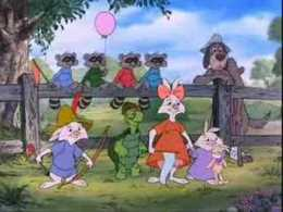 Best Robin Hood Movie ever!