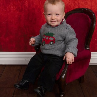 Wordless Wednesday: Holiday Cute!