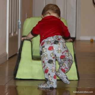 Wordless Wednesday: Furniture Moving Edition