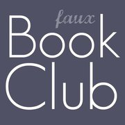 Every Woman Needs a {faux} Book Club
