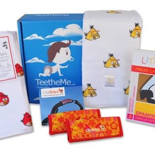 TeetheMe June Box Giveaway