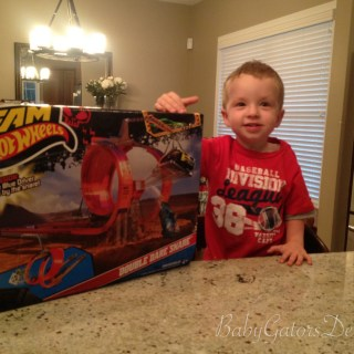 Having Summer Fun with Mattel {Review & Giveaway}