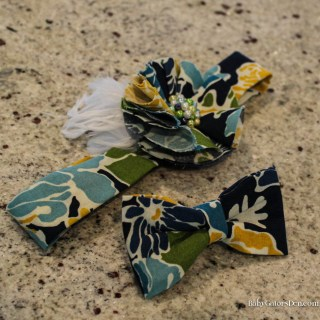 LilyBlooms Creations {Review & Giveaway}