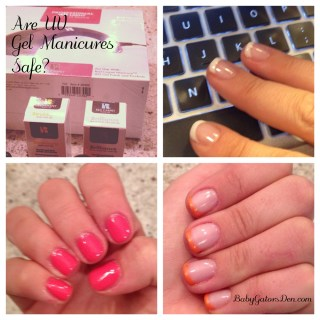 Are UV Gel Manicures Safe?