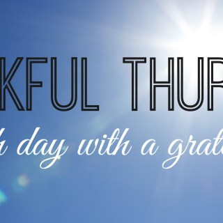 Thankful Thursday by Baby Gators Den