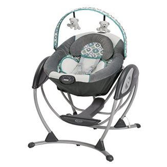 Best Travel Swings for Babies