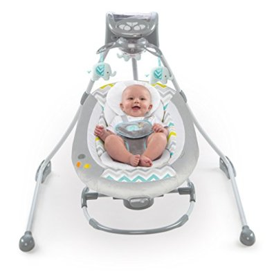 best baby swing for sleeping