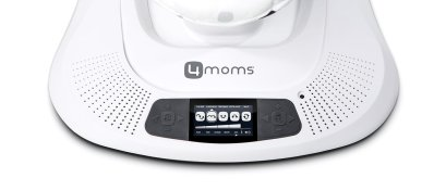 4moms, mamaRoo, Baby Swing Review