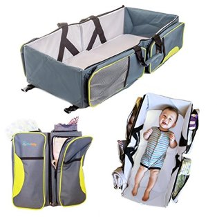 best infant travel bed