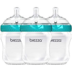 anti-reflux bottles