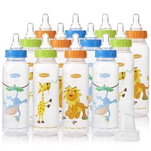 Best Baby Bottles for Infants