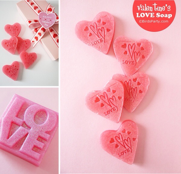 Small Handmade Valentines Day Gifts Baby Gizmo