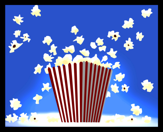 Popcorn Acrobatics and the Science Behind It