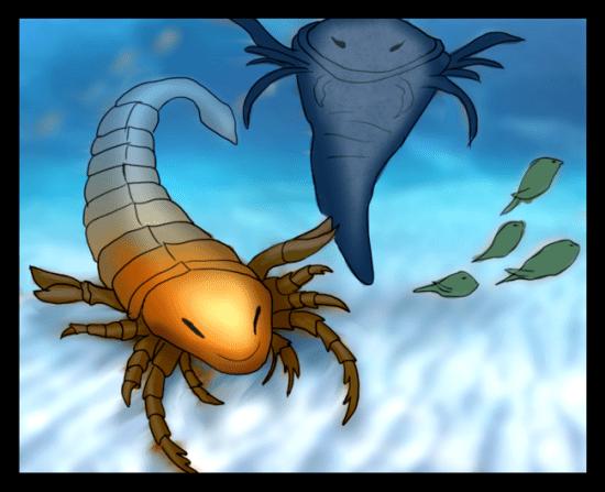 Monster Water Bug Found in Iowa