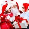 Cel mai frumos cadou de Craciun pentru copii