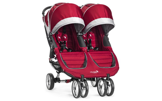 Baby Jogger City Mini Double Stroller Review