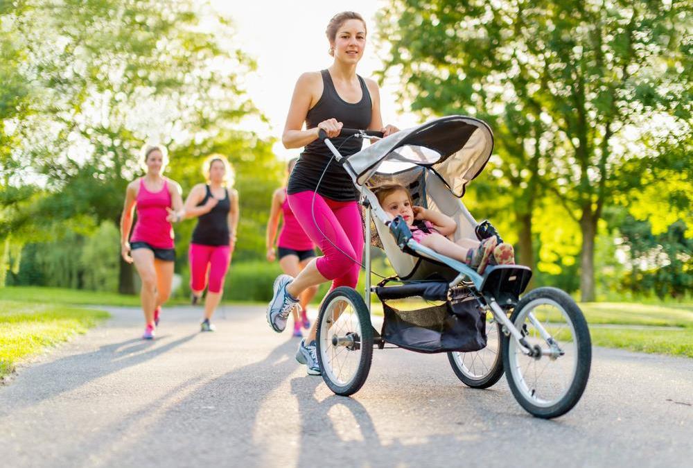 Best Lightweight Jogging Strollers of 2018
