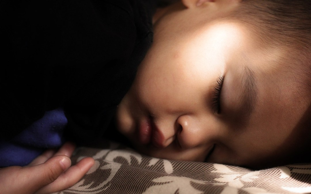 11-month-old sleep regression tips
