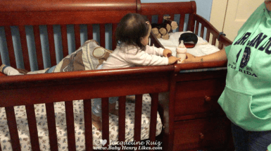Baby Henry Likes